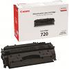 Original Canon 720 Black Toner Cartridge (2617B002AA)