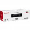 Canon 725 Black Toner Cartridge (3484B002AA)