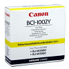 Original Canon BCI-1002Y Yellow Ink Cartridge (5837A001AA)