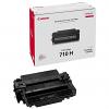 Original Canon 710H Black High Capacity Toner Cartridge (0986B001AA)