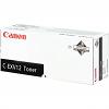 Original Canon C-EXV12 Black Toner Cartridge (9634A002AA)
