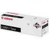 Original Canon C-EXV13 Black Toner Cartridge (0279B002AA)