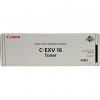 Original Canon C-EXV16 Black Toner Cartridge (1069B002AA)