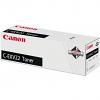 Original Canon C-EXV22 Black Toner Cartridge (1872B002AA)