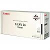 Original Canon C-EXV26 Black Toner Cartridge (1660B006AA)