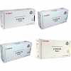 Original Canon C-EXV26 CMYK Multipack Toner Cartridges (1660B006/ 1659B006/ 1658B006/ 1657B006)