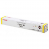 Original Canon C-EXV28 Yellow Toner Cartridge (2801B002)