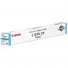 Original Canon C-EXV29 Cyan Toner Cartridge (2794B002AA)