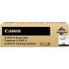 Original Canon C-EXV8 Black Drum Unit (7625A002AA)