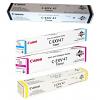 Original Canon CEXV47 CMYK Multipack Toner Cartridges (8516B002/ 8517B002/ 8518B002/ 8519B002)