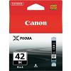 Original Canon CLI-42BK Black Ink Cartridge (6384B001)