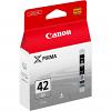 Original Canon CLI-42GY Grey Ink Cartridge (6390B001)
