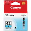 Original Canon CLI-42PC Photo Cyan Ink Cartridge (6388B001)