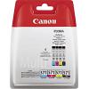 Original Canon CLI-571 CMYK Multipack Ink Cartridges (0386C005)