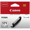 Original Canon CLI-571GY Grey Ink Cartridge (0389C001)