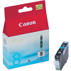 Original Canon CLI-8PC Photo Cyan Ink Cartridge (0624B001)