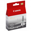 Original Canon CLI-8BK Black Ink Cartridge (0620B001)