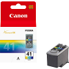 Original Canon CL-41 Colour Ink Cartridge (0617B001)