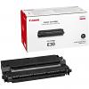 Original Canon E30 Black High Capacity Toner Cartridge (1491A003BA)