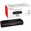 Original Canon FX3 Black Toner Cartridge (1557A003BA)