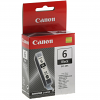 Original Canon BCI-6BK Black Ink Cartridge (4705A002)