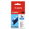Original Canon BCI-3EC Cyan Ink Cartridge (4480A002)