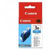 Original Canon BCI-3EC Cyan Ink Cartridge (4480A002)