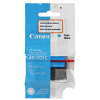 Original Canon BJI-201C Cyan Ink Cartridge (0947A001)