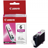 Original Canon BCI-6M Magenta Ink Cartridge (4707A002)