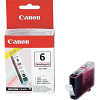 Original Canon BCI-6PM Photo Magenta Ink Cartridge (4710A002)