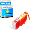 Premium Compatible Canon BCI-3EY Yellow Ink Cartridge (4482A002)