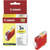 Original Canon BCI-3EY Yellow Ink Cartridge (4482A002)