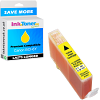 Premium Compatible Canon BCI-6Y Yellow Ink Cartridge (4708A002)