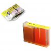 Original Canon BJI-201Y Yellow Ink Cartridge (0949A001)