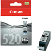 Original Canon PGI-520BK Black Ink Cartridge (2932B001)