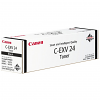Original Canon C-EXV24 Black Toner Cartridge (2447B002AA)