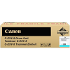 Original Canon C-EXV8 Cyan Drum Unit (7624A002AA)
