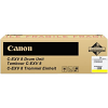 Original Canon C-EXV8 Yellow Drum Unit (7622A002AA)