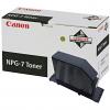 Original Canon NPG-7 Black Toner Cartridge (1377A003AC)