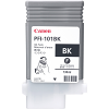 Original Canon PFI-101BK Black Ink Cartridge (0883B001AA)