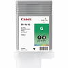 Original Canon PFI-101G Green Ink Cartridge (0890B001AA)