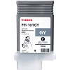 Original Canon PFI-101GY Grey Ink Cartridge (0892B001AA)