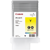 Original Canon PFI-101Y Yellow Ink Cartridge (0886B001AA)
