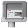 Original Canon PFI-301GY Grey Ink Cartridge (1495B001AA)