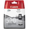 Original Canon PG-510 Black Ink Cartridge (2970B001)