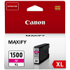 Original Canon PGI-1500MXL Magenta High Capacity Ink Cartridge (9194B001)