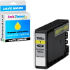 Premium Compatible Canon PGI-1500YXL Yellow High Capacity Ink Cartridge (9195B001)