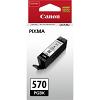 Original Canon PGI-570PGBK Black Ink Cartridge (0372C001)