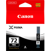 Original Canon PGI-72PBK Photo Black Ink Cartridge (6403B001)