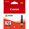 Original Canon PGI-72R Red Ink Cartridge (6410B001)